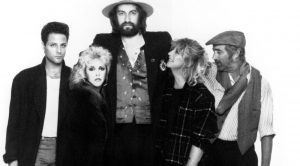 30 Years Ago: Fleetwood Mac's Classic Lineup Release Their Last Studio Album, 'Tango In The Night'