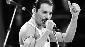 The Upcoming Freddie Mercury Biopic Finally Has A Release Date, And We Can't Contain Our Excitement!