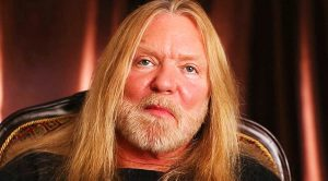 Gregg Allman Gives Fans An Update On His Health After A Cryptic Rumor Surfaced….