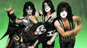 Peter Criss Makes Major Announcement That Raises Critical Questions About KISS' Future….