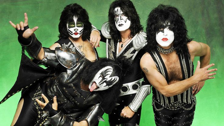 Peter Criss Makes Major Announcement That Raises Critical Questions About KISS' Future…. | Society Of Rock Videos