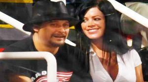 Kid Rock Announces Engagement To Longtime Girlfriend, And We Couldn't Be Happier For Him!