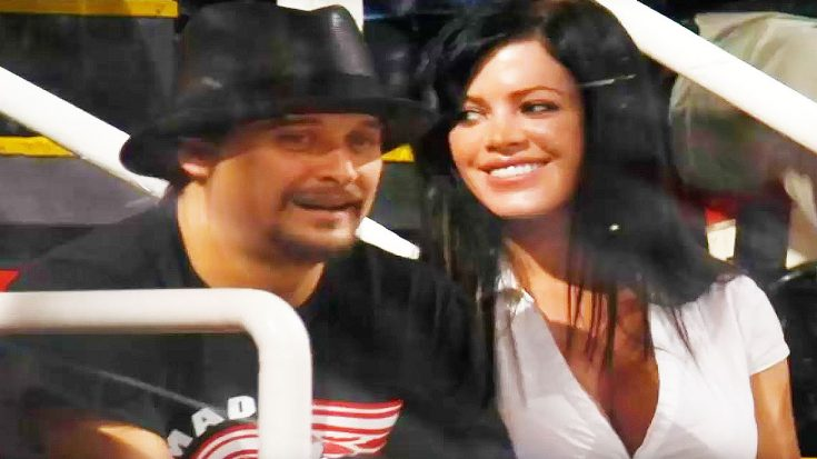 Kid Rock Announces Engagement To Longtime Girlfriend, And We Couldn't Be Happier For Him! | Society Of Rock Videos