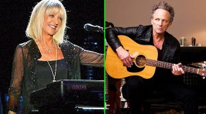 Buckingham/McVie Release Swingin' New Single 'Feel About You' And We Can't Get Enough Of It!