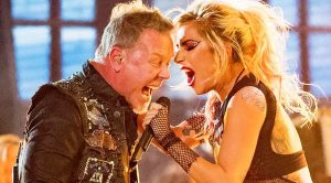 Will Metallica And Lady Gaga Ever Collaborate Again? James Hetfield Reveals The True Answer….