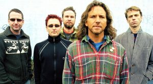 Watch Pearl Jam Top Off Hall Of Fame Enshrinement With Heartfelt Speech, And Epic Performance!