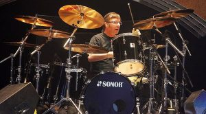 Caught On Camera: Phil Rudd Covers Classic AC/DC Songs With His New Solo Band!