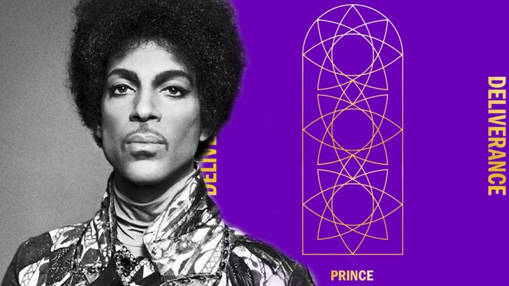 Prince's Unreleased Song 'Deliverance' Finally Leaks, And We Can't Get Enough of Its Magic! | Society Of Rock Videos