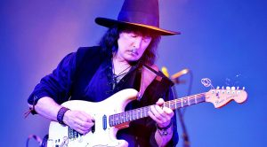 Ritchie Blackmore Makes Huge Announcement Regarding The Future of Rainbow—It's Finally Happening!