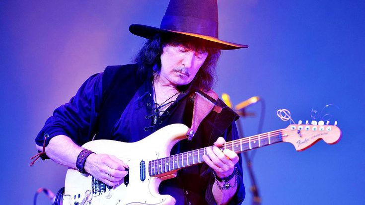 Ritchie Blackmore Makes Huge Announcement Regarding The Future of Rainbow—It's Finally Happening! | Society Of Rock Videos