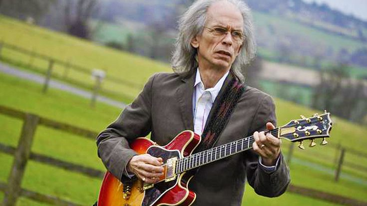 Yes' Steve Howe Hints At Bleak Possibility Of Band Reuniting Again, And Fans Are Disappointed… | Society Of Rock Videos