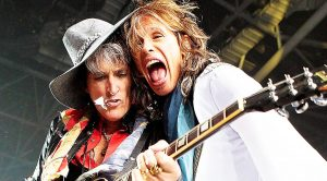 Aerosmith Finally Confess Who Actually Played The Guitar Solo On One Of Their Biggest Hits!