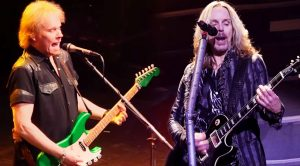 Styx Resurrect Their Classic Sound With Their Rockin' Brand New Single 'Gone, Gone, Gone'!