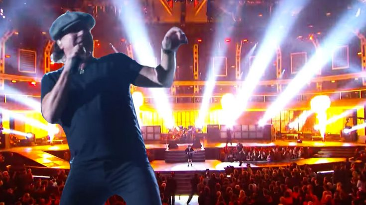 ACDC Had The Best Grammys Performance Hands Down- And This Is Proof | Society Of Rock Videos