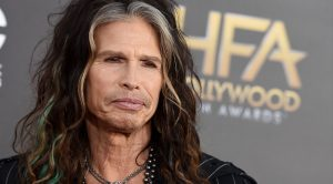 Aerosmith Having Second Thoughts About Their Big Farewell? Uh Oh!