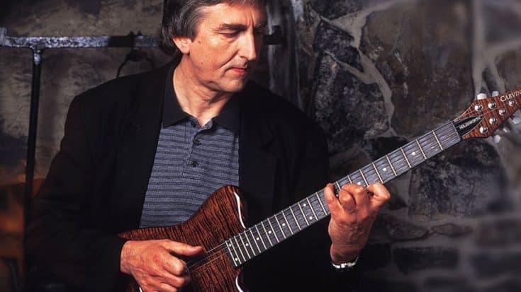 Breaking: Beloved Guitar Legend Dead At 70 | Society Of Rock Videos