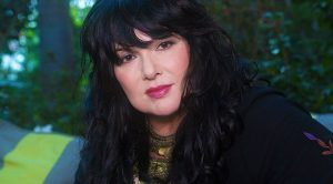 Bad News For Heart's Ann Wilson