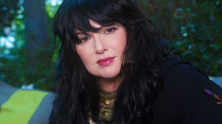 Bad News For Heart's Ann Wilson | Society Of Rock Videos