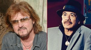 "Santana Keyboardist Reveals Interesting Truth About ""Black Magic Woman"" That You Never Knew"