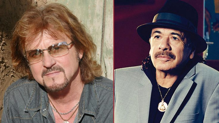 "Santana Keyboardist Reveals Interesting Truth About ""Black Magic Woman"" That You Never Knew 