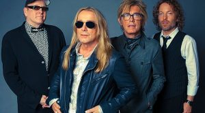 Surprise! Cheap Trick Just Unleashed A Brand New Song, And We Can't Stop Hitting The Repeat Button