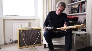 "Fender Recreates Eric Clapton's Iconic ""Brownie"" Guitar And When Eric Receives It, His Reaction Is Amazing!"
