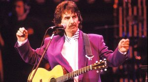 25 Years Ago | The World Saw George Harrison Perform What Would Be His Final Concert