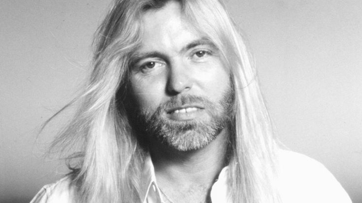 Breaking: Rock Legend Gregg Allman Dead At 69 | Society Of Rock Videos