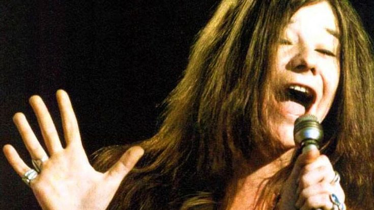 Janis Joplin's 'Piece Of My Heart' Vocal Track Surfaces, And It's An Absolute Masterpiece | Society Of Rock Videos