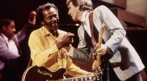 Keith Richards' Story Of Getting Punched In The Face By Chuck Berry Is Surprisingly Heartwarming