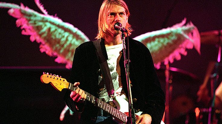 23 Years Ago: Kurt Cobain Commits Suicide, Sending Shockwaves Throughout The Music World | Society Of Rock Videos