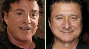 Neal Schon Gets Brutally Honest When One Reporter Asks How He Feels About Steve Perry