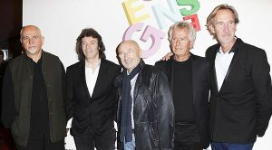 Genesis Member Hints At Something Very… Very Exciting Regarding That Band's 50th Anniversary