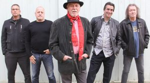 "Procol Harum Celebrate 50 Years Onstage With Their First New Song In Over A Decade, ""Don't Get Caught"""