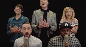 """If You Haven't Heard Their Knockout Cover Of Queen's """"Bohemian Rhapsody,"""" You're Missing Out"""