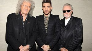 Queen w/ Adam Lambert Announce Full-Length Tour – See If They're Headed Your Way!