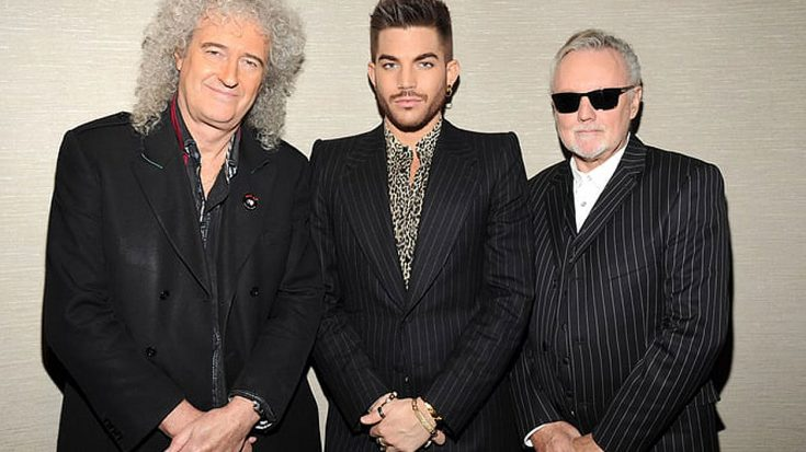 Queen w/ Adam Lambert Announce Full-Length Tour – See If They're Headed Your Way! | Society Of Rock Videos