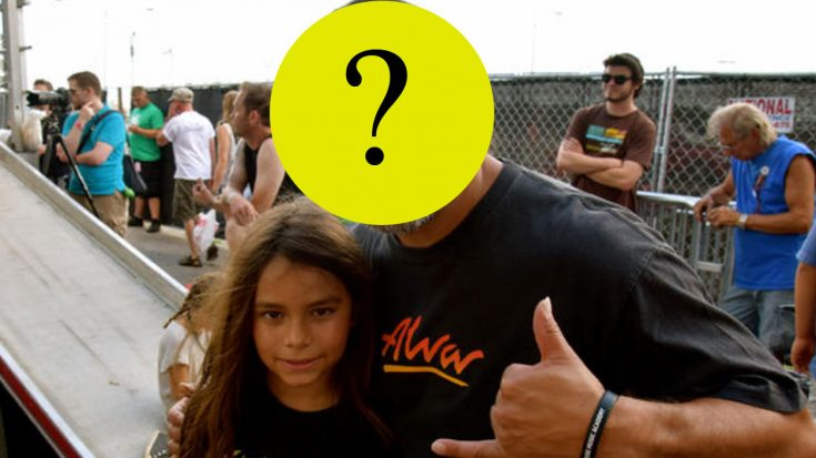 Rock Legend's 12-Year-Old Son Set To Play Bass For Korn, But Which Rock Legend's Son? | Society Of Rock Videos