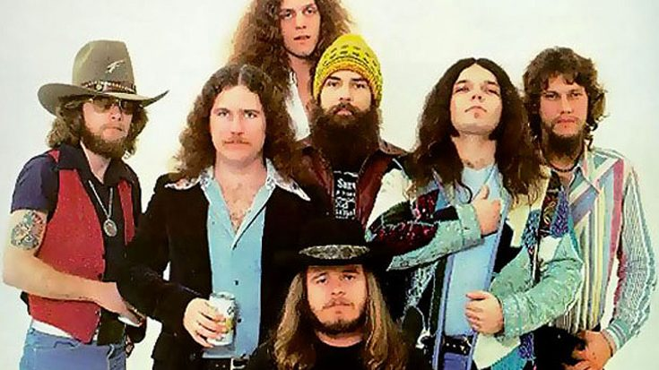 "Someone Spun Skynyrd's ""Free Bird"" Into Pure Bluegrass Goodness, And We Can't Get Enough Of It 