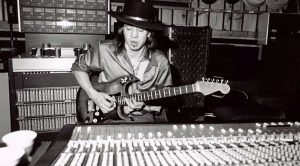 """You Can't Celebrate 35 Years Of Stevie Ray Vaughan's 'Texas Flood' Without His Prized """"Pride And Joy"""" Guitar Track"""