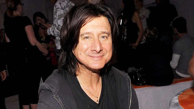 BREAKING | Steve Perry Will Sing Tonight At R&R Hall Of Fame Induction Ceremony! | Society Of Rock Videos