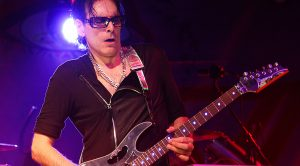 Art And Science Collide As Steve Vai Gears Up To Headline Starmus Festival IV