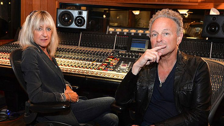 News | Lindsey Buckingham & Christine McVie Announce First Concert Together, But Where Will It Be? | Society Of Rock Videos