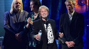 Yes Get Hilarious (And A Little Dirty) For Their Rock Hall Induction Speech, And It's Everything We Wanted