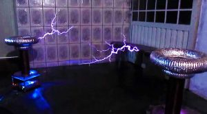 You'll Be In Awe When You Hear This Electrifying 'Back In Black' Cover Played With Tesla Coils!