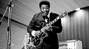 On This Day 2 Years Ago, B.B. King Passed Away—Relive His Legacy With His Greatest Solo Ever!