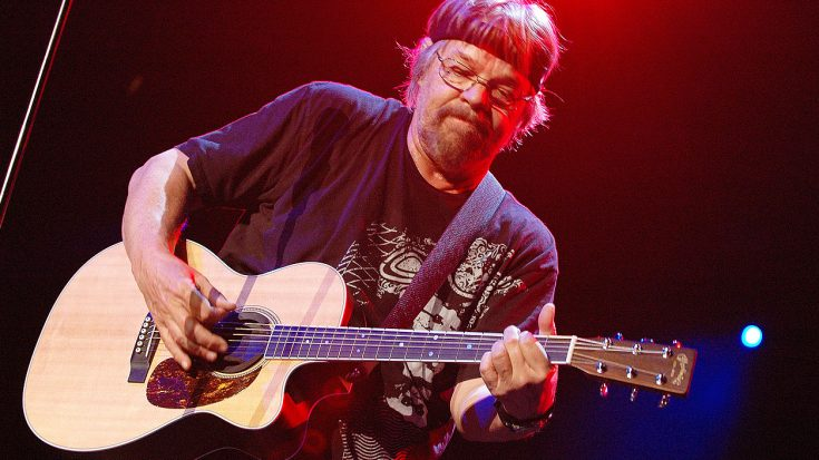 Bob Seger Posts Cryptic Video To His Facebook, And It May Be Hinting To His Retirement….   Society Of Rock Videos