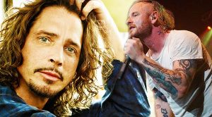 Corey Taylor and Stone Sour Pay Tribute To Chris Cornell With Electrifying Cover of 'Outshined'!