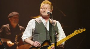 Eagles Founder Don Henley Plots Summer Tour, Including A Special Show No Fan Will Want To Miss!