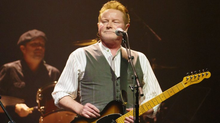 Eagles Founder Don Henley Plots Summer Tour, Including A Special Show No Fan Will Want To Miss! | Society Of Rock Videos